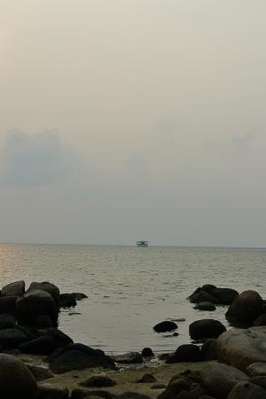 Day 2: Bintan Getaway