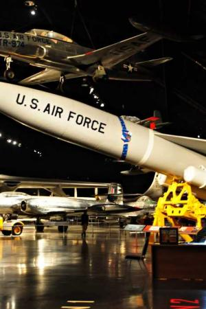 US Air Force Museum