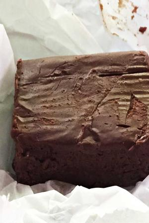 Starved Rock Fudge