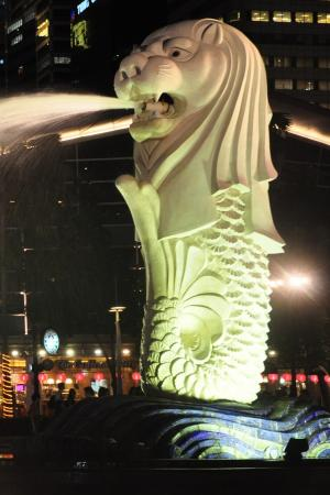 Travel Guide and Tips: Singapore