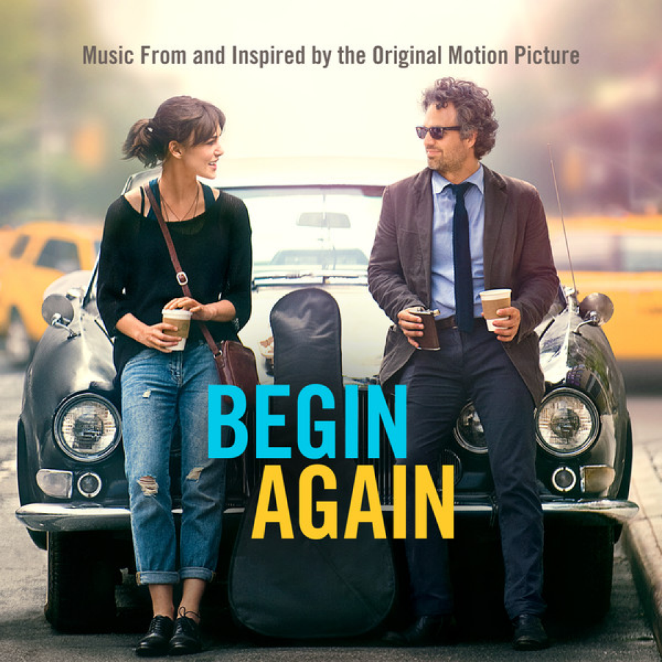 Begin Again (Various Artists)