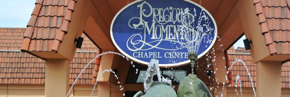 Precious Moments Park and Chapel