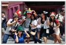 Singapore Itinerary: Barkadahan Trip